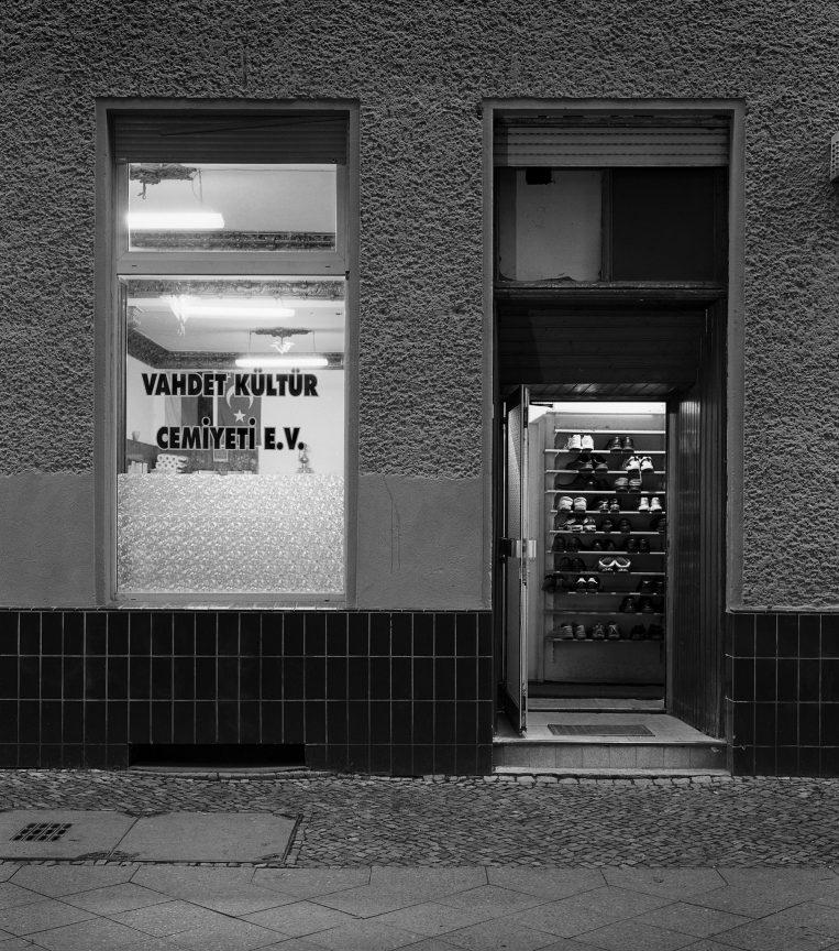 Vahdet Kültür, Kreuzberg, 2010, © Loredana Nemes