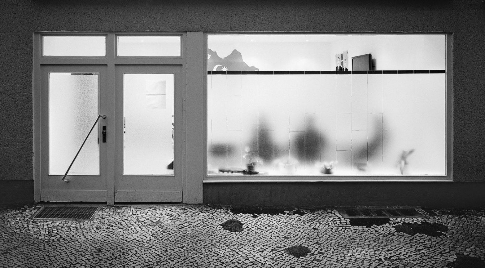Verein ADS, Neukölln, 2008 © Loredana Nemes
