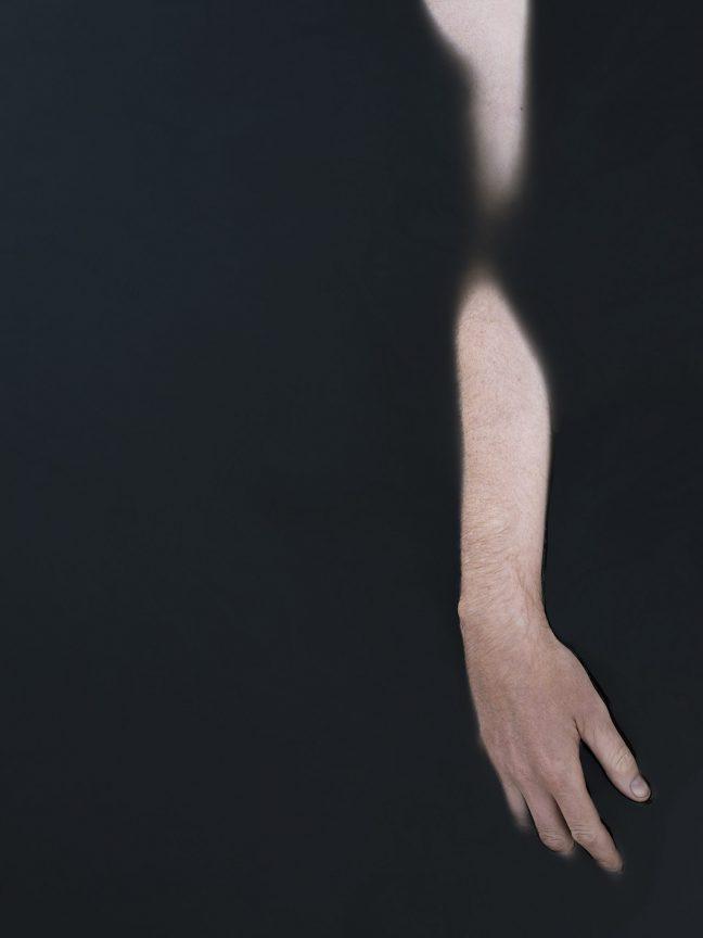 Arm, 2017 © Loredana Nemes